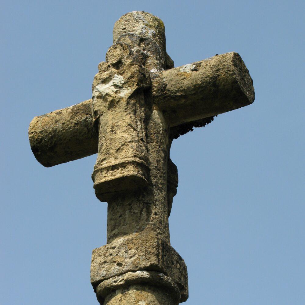 Croix à Molpré