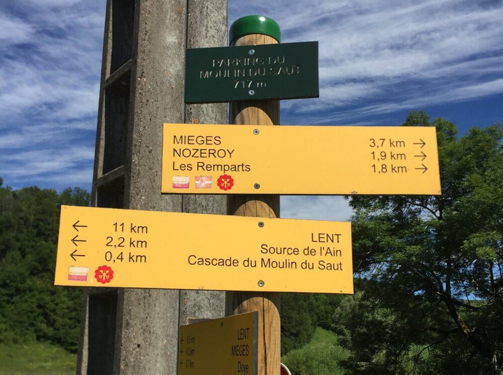 ViaCluny.fr Chemin de Cluny Bourgogne Franche-Comté nature randonnée découverte en balade