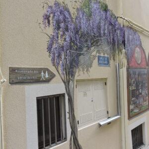 ViaCluny.fr Champagnole Chemin de Cluny Jura visiter