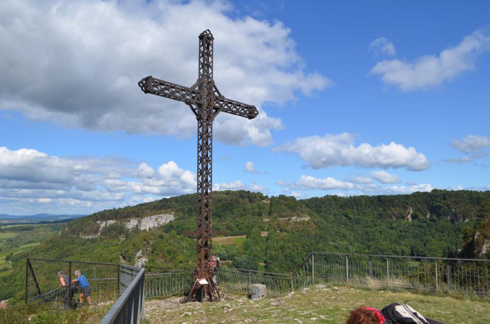 La Croix du Dan
