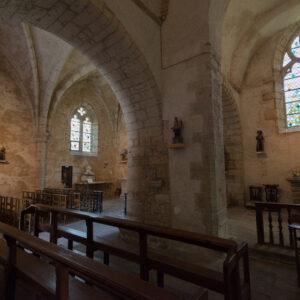 ViaCluny.fr Poligny patrimoine histoire tourisme architecture visiter Jura site clunisien