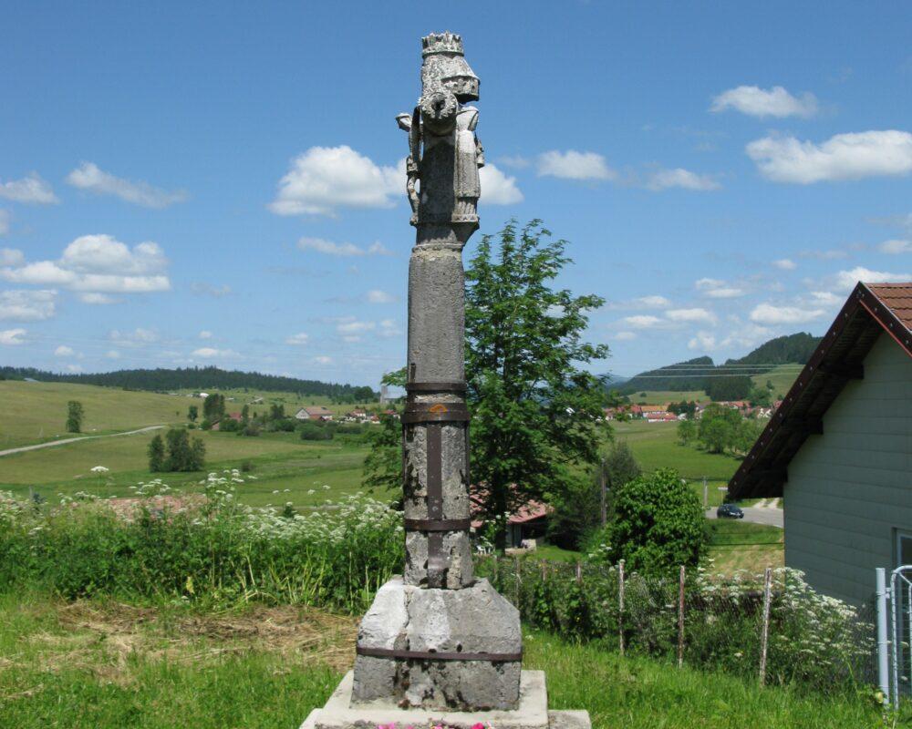Croix à Chatelblanc