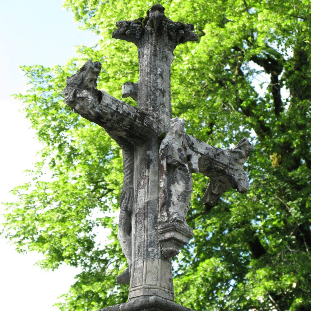 Croix à la Planée