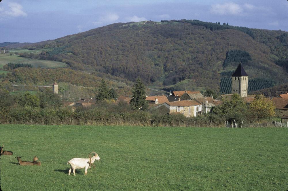 Donzy-le-Pertuis