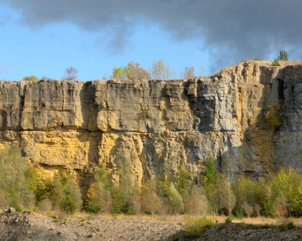 Un patrimoine archéologique et géologique important