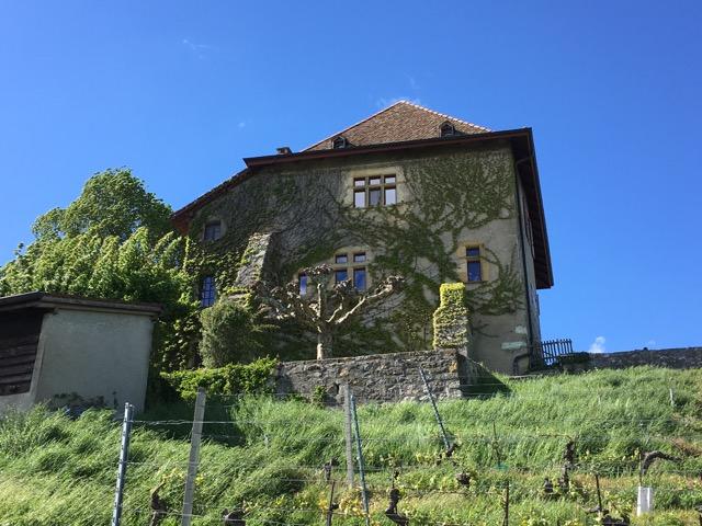 L'ancien prieuré