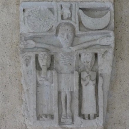 La crucifixion de Münchenwiler