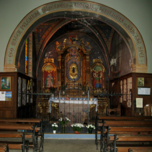 ViaCluny.fr Montpetot chapelle patrimoine